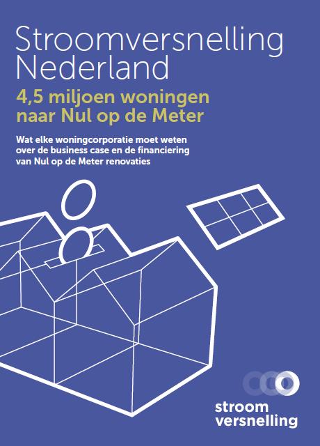 Brochure Stroomversnelling Nederland