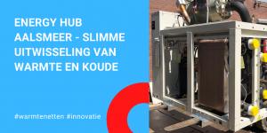 Energy Hub Aalsmeer