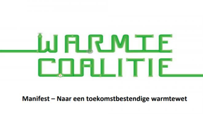 Manifest naar een toekomstbestendige warmtewet