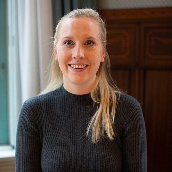 Lisa van Welie