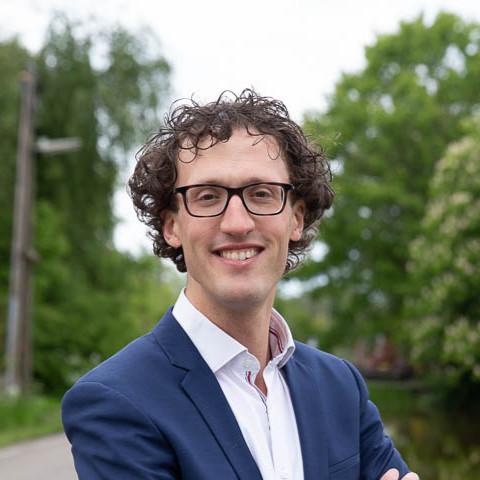 Marc Setzpfand